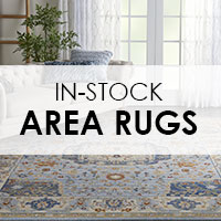 In-Stock Area Rugs